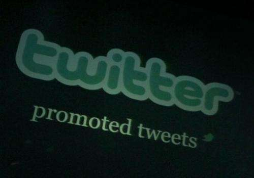 About 83 percent of Twitter ad revenue this year should be from the US