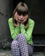 Adopted teens more likely to attempt suicide, study finds