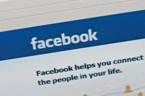 A Facebook Connect software glitch caused social network members to be routed to an error page
