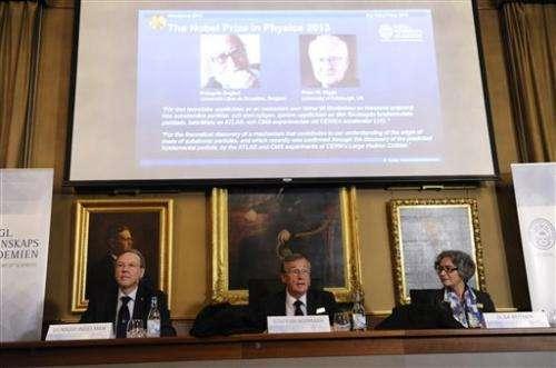 A glance at secret process behind Nobel delay