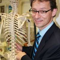 A new way to find out if back problems need surgery