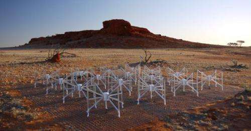A new way to see space – even its junk