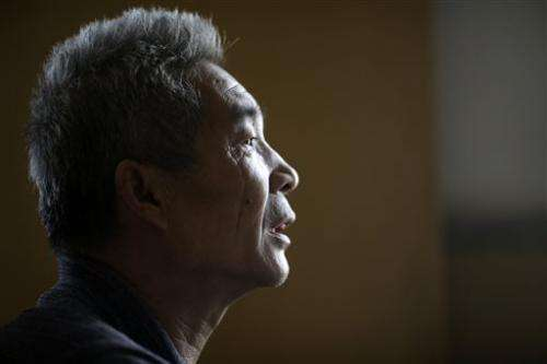 AP IMPACT: The world braces for retirement crisis