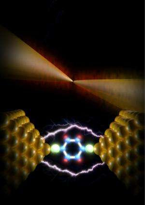 Nano-thermometer enables first atomic-scale heat transfer measurements