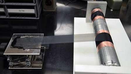 Battery design gets boost from aligned carbon nanotubes