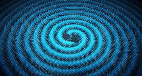 Black holes don't make a big splash