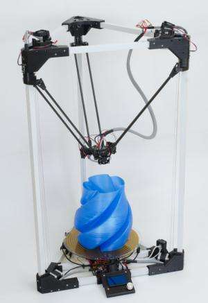 Boots Industries unveils BI V2.0  for 3D printing