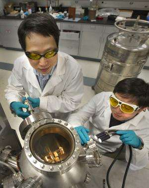 Breakthrough iron-based superconductors set new performance records