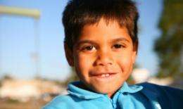 Call for focus on Aboriginal strengths