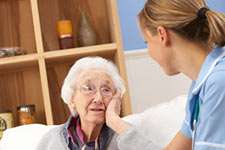Care homes and NHS need to work together, research finds