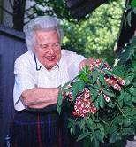 Centenarians a happy lot, survey says