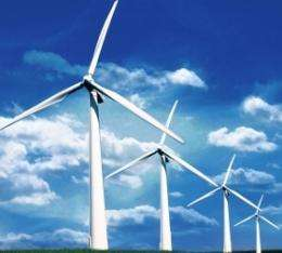 Coal more risky than renewables