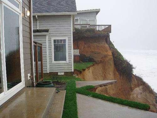 Coastal survey: Oregon beaches see more short-term erosion