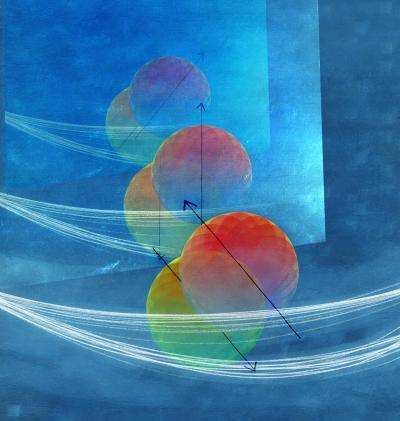 Combining quantum information communication and storage