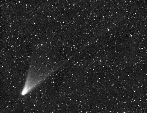 Comet Pan-STARRS will be visible in northern hemisphere in March