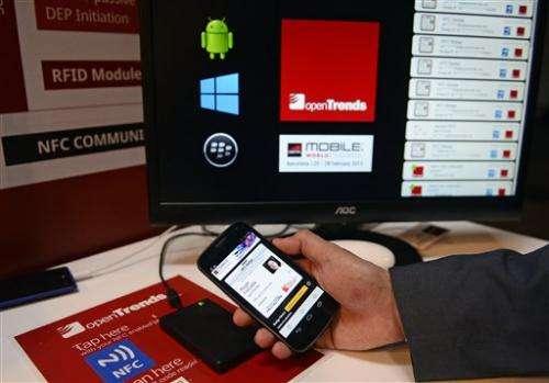 Companies struggle to popularize mobile money