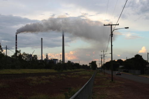 Compelling new evidence shows Mount Isa mine emissions are contaminating the city and are the cause of childhood lead poisoning