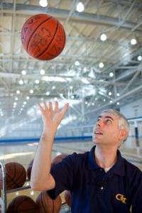 Computer system predicts basketball national championship