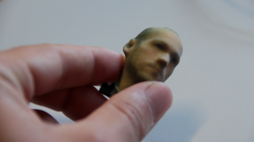 Crowd sourcing project to allow 3D scan-to-print web app