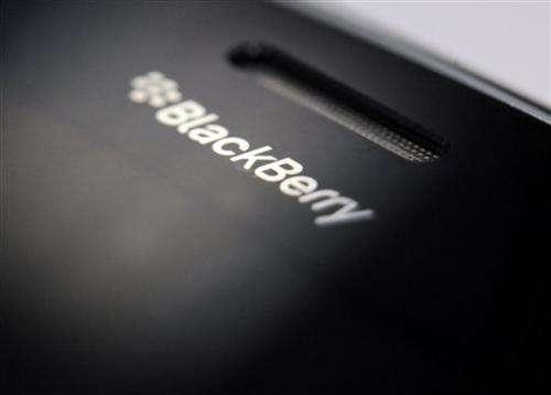 Crucial, long-overdue BlackBerry makeover arrives