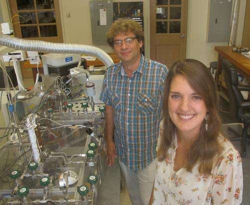 Crystals in Picabo's rocks point to 'recycled' super-volcanic magma chambers