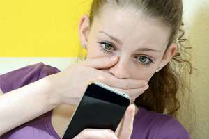 Cyberbullying puts teens at risk