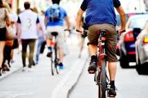 Cyclists cannot stop drivers overtaking dangerously, research suggests