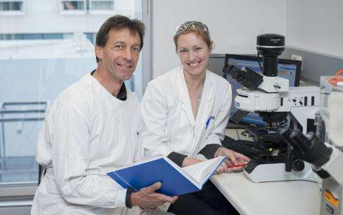 'Dark-horse' molecule is a potential new anti-cancer target