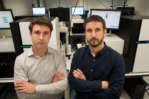 Database of disease genes shows potential drug therapies
