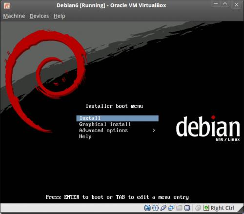Debian 6