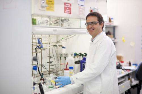 Discovery brings hope of new tailor-made anti-cancer agents