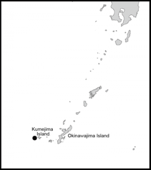 Discovery of new submarine hydrothermal activity area off the western coast of Kumejima Island, Okinawa Prefecture