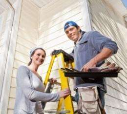 DIY renovators at risk from asbestos exposure