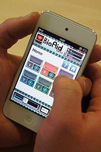 Dramatic rise in hearing aid app downloads