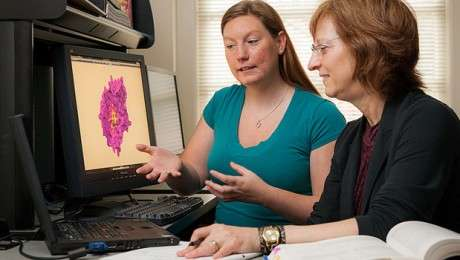Drugs without side effects:  Researchers explore novel ways to classify proteins