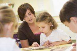 Early burnout puts heat on teacher education