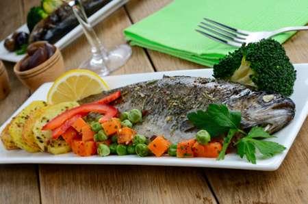 Eat Mediterranean to ward off dementia
