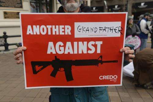 Faking waves: How the NRA and pro-gun Americans abuse Australian crimestats