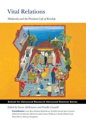 Family Still Matters: U.Va. Anthropologist's Book Finds Kinship Plays Big Role in Modern Economics