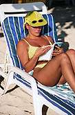 Fans of reality beauty shows twice as likely to tan: study