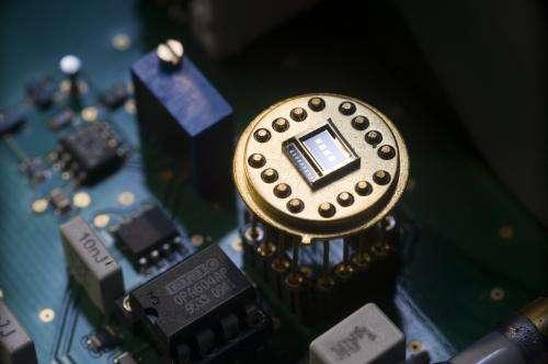 First precise MEMS output measurement technique unveiled