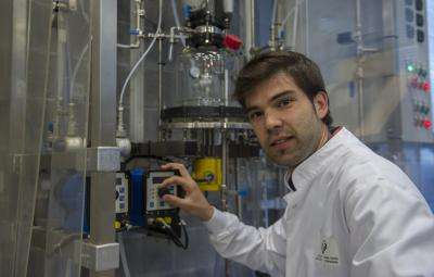 First steps towards achieving better and cheaper biodiesel