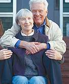 For alzheimer's caregivers, patience and compassion are key