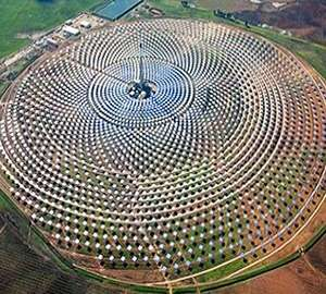Fully renewable electricity could be competitive