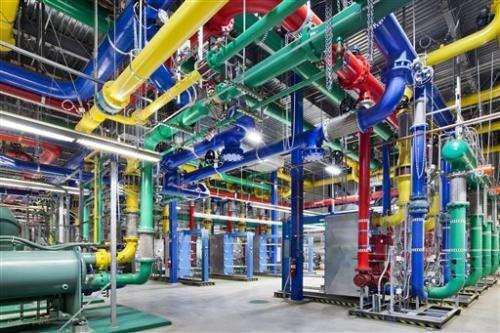 Google asks to publish more US gov't information