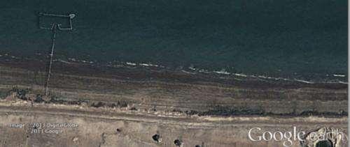 Google Earth reveals untold fish catches