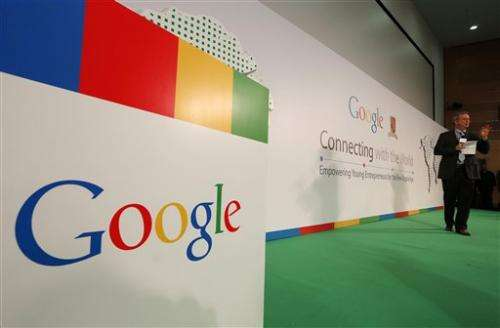 Google invests $608 million in Finnish data center