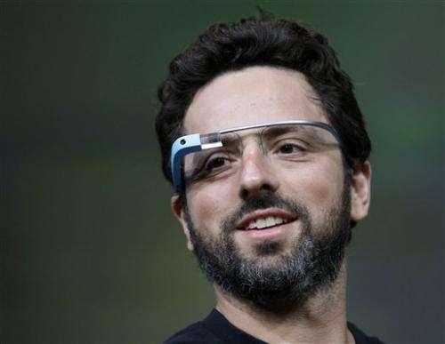 Google picks 8,000 winners of 'Glass' contest