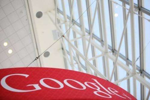 Google says it should not be held responsible for the content of ads on its platform