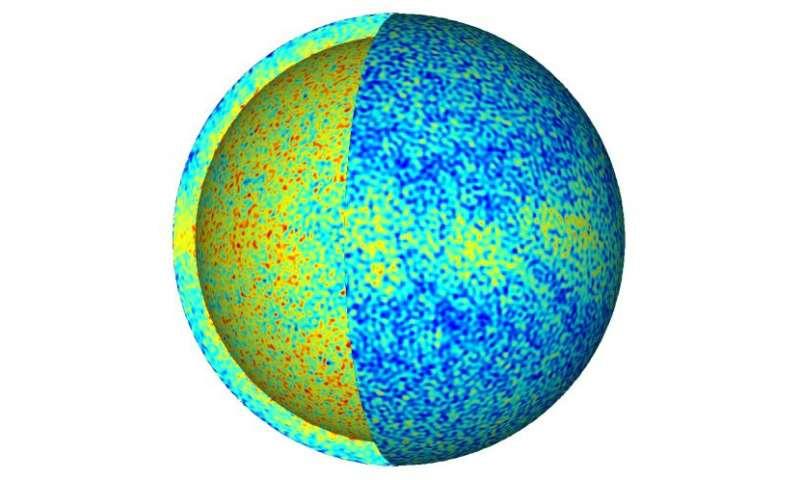New computer model may explain moon Europa's chaotic terrain